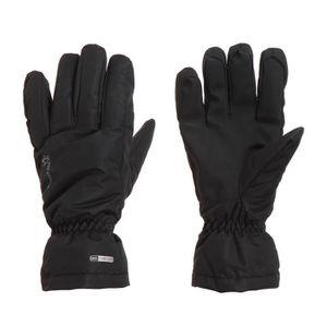 GANTS - MOUFLES DE SKI WANABEE Gants de Ski Alpina 50 Gan - Homme - Noir