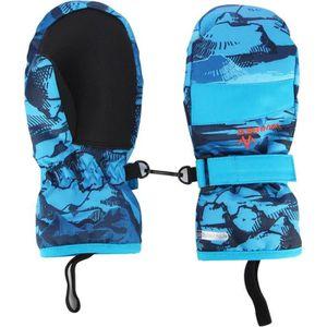 GANTS - MOUFLES DE SKI WANABEE Moufles de ski Mirantin - Enfant garçon -