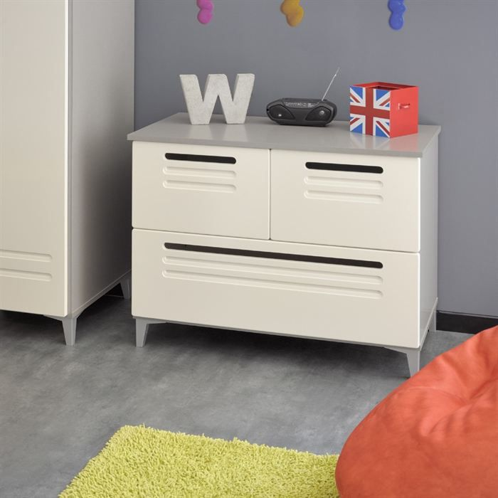 metal commode achat vente commode de chambre metal. Black Bedroom Furniture Sets. Home Design Ideas