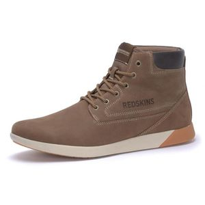 BOTTINE REDSKINS Bottines Coria Marron