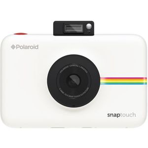 APPAREIL PHOTO COMPACT POLAROID POLSTW Snap Touch Blanc