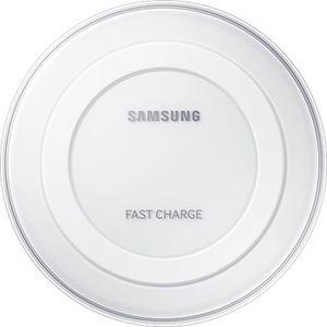 CHARGEUR TÉLÉPHONE Samsung Chargeur à induction rapide sans fil Blanc