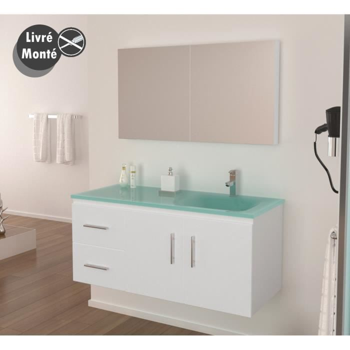 Destockage noz industrie alimentaire france paris for Meuble salle de bain 1 vasque 120 cm