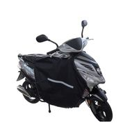 SCOOTER REVENGER Scooter 4T 50cc Blanc