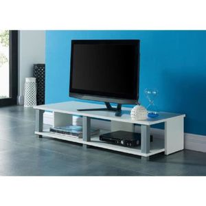 meuble tv 100cm achat vente meuble tv 100cm pas cher. Black Bedroom Furniture Sets. Home Design Ideas