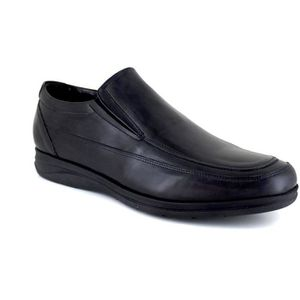 MOCASSIN J.BRADFORD Chaussure Mocassins JBMICHIGANNO Noir H