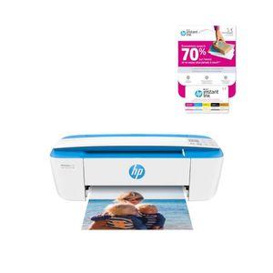IMPRIMANTE Imprimante HP tout-en-un Deskjet 3720+ Carte Insta