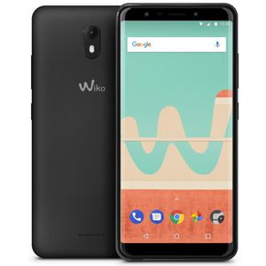 SMARTPHONE Wiko View Go Anthracite
