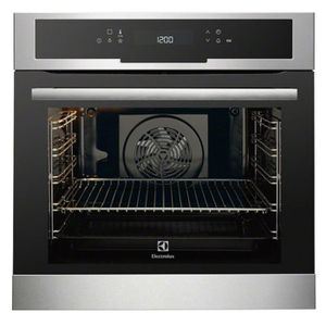 ELECTROLUX EEC5700AOX Four Multifonction