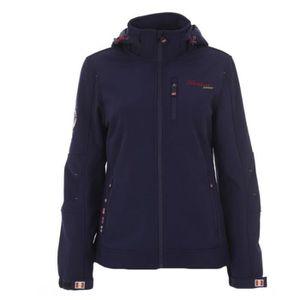 Northland Femmes Manteau Court Avec Fonction Belinda Coat Taille 36