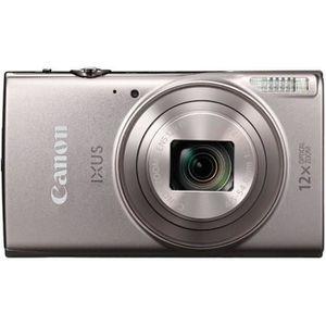 APPAREIL PHOTO COMPACT CANON IXUS 285 HS Argent Compact - 21,1 mégapixels