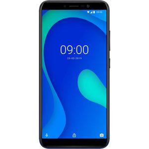 SMARTPHONE WIKO Y80 Dark blue 16 Go