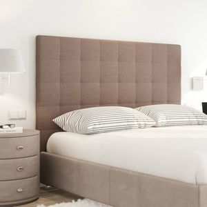 tete de lit 160 en tissus achat vente tete de lit 160. Black Bedroom Furniture Sets. Home Design Ideas