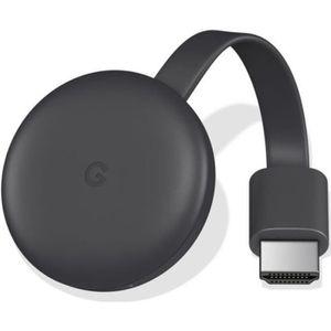 BOX MULTIMEDIA GOOGLE Chromecast Video FR