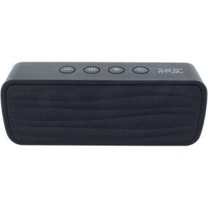 ENCEINTE NOMADE R-MUSIC WAVE - Enceinte Bluetooth - 6h d'autonomie