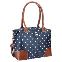 SAC SHOPPING LULU CASTAGNETTE Sac shopping M YGT