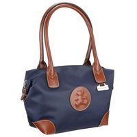 SAC SHOPPING LULU CASTAGNETTE Sac shopping NYLON