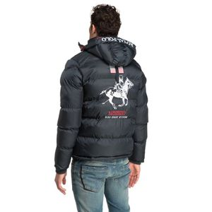 GEOGRAPHICAL NORWAY Doudoune Cardinal Navy