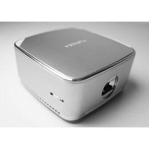 Vidéoprojecteur PURIDEA W1 - Pico-projecteur Wi-Fi