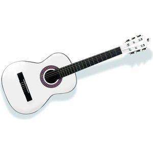 GUITARE DELSON Guitare classique 1/8 Cordoba blanche