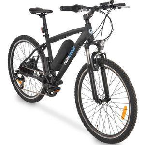 VÉLO ASSISTANCE ÉLEC MOBICYCLE VTT électrique E-mountain -Batterie 8AH/