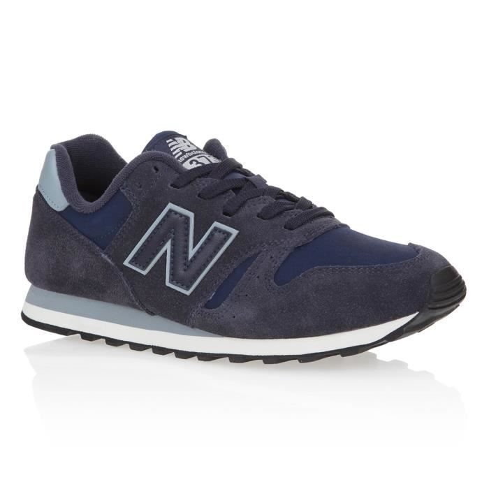 new balance 373 homme navy