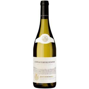 VIN BLANC Jean Bouchard 2015 Coteaux Bourguignons - Vin blan
