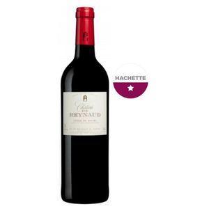 VIN ROUGE Château de Reynaud 2015 Côtes de Bourg - Vin rouge