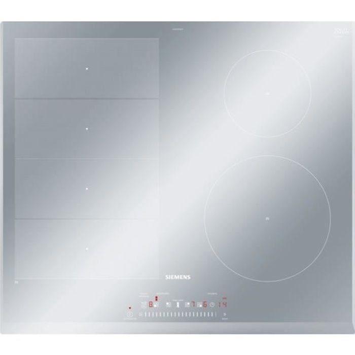 PLAQUE INDUCTION Table de cuisson induction Siemens EX659FEB1F - 74