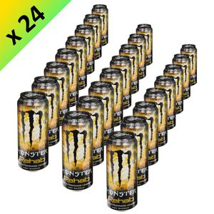 ENERGY DRINK MONSTER Rehab 24x50cl