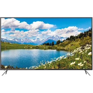 Téléviseur LED CONTINENTAL EDISON TV 65' (165 cm) 4K Ultra HD (38