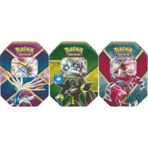CARTE A COLLECTIONNER Pokebox 2016