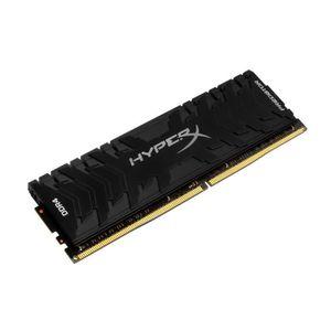 MÉMOIRE RAM HYPERX Mémoire PC Predator - DDR4 - 8Go - 2400MHz