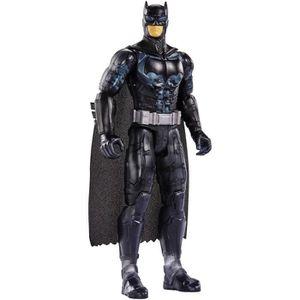 FIGURINE - PERSONNAGE JUSTICE LEAGUE - Figurine Batman - 30 CM