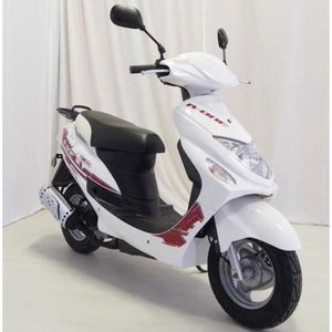 SCOOTER VASTRO 50 R-One Scooter 4 Temps Blanc Garantie 6 M