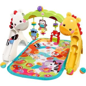 tapis d eveil fisher price achat vente tapis d eveil. Black Bedroom Furniture Sets. Home Design Ideas