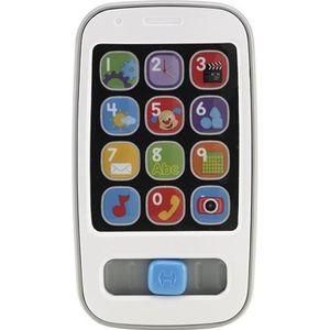 JEU D'APPRENTISSAGE FISHER-PRICE - Mon Téléphone Mobile - 6 mois et +