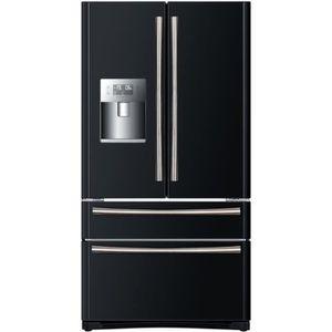 RÉFRIGÉRATEUR AMÉRICAIN HAIER B22FBAA - Réfrigérateur multi-portes - 522L