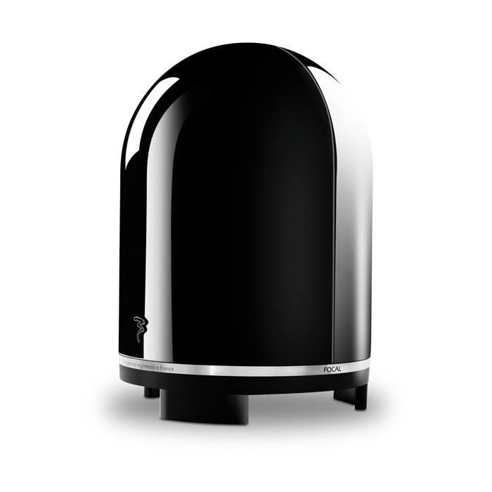 focal dome subwoofer caisson de grave amplifi noi achat vente caisson de basse focal dome. Black Bedroom Furniture Sets. Home Design Ideas