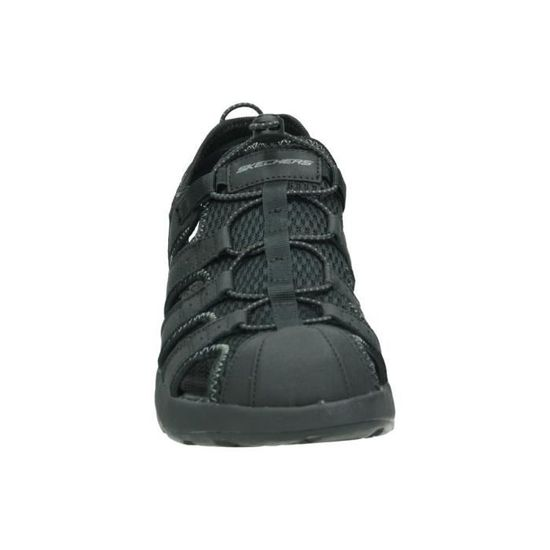 Skechers Chaussures Homme Sandales modele Melbo pas cher