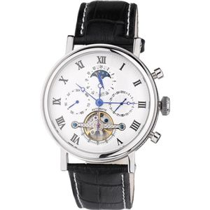 MONTRE LOUIS COTTIER Montre Automatique Tradition Bracele