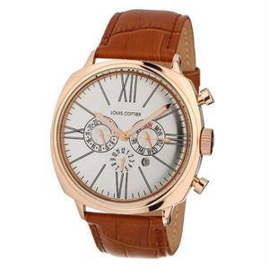 MONTRE BRACELET LOUIS COTTIER Gentside Montre Automatique