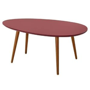 Tendance terracotta achat vente tendance terracotta for Table basse scandinave laquee