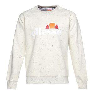 SWEATSHIRT ELLESSE Sweatshirt col rond - Homme - Beige chiné