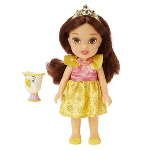 POUPÉE DISNEY PRINCESSES Belle 15cm