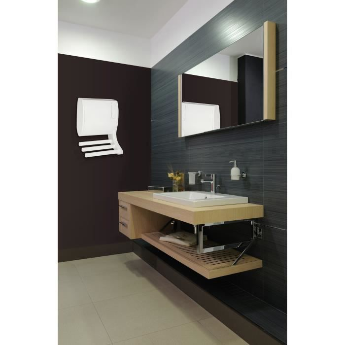 noirot marina radiateur s che serviettes lectrique 2000 watts avec barres soufflantes achat. Black Bedroom Furniture Sets. Home Design Ideas