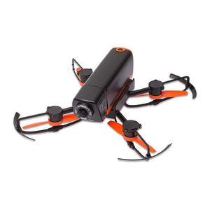 DRONE PNJ CICADA+ Drone avec caméra Full HD - Capteur SO