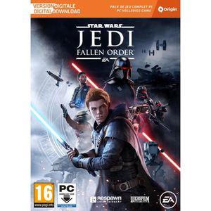 JEU PC Star Wars Jedi: Fallen Order Jeu PC