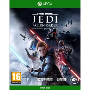 JEU XBOX ONE Star Wars Jedi: Fallen Order Jeu Xbox One