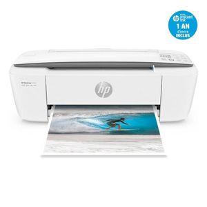 IMPRIMANTE HP imprimante 3 en 1 - ultracompacte- Deskjet 3720